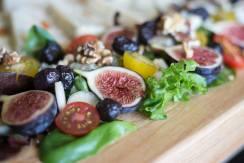 fig and olive salad