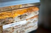 lamb pastry